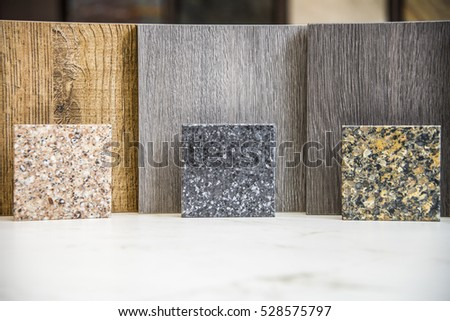Kitchen Countertops Samples Colors Marble Granite Quartz