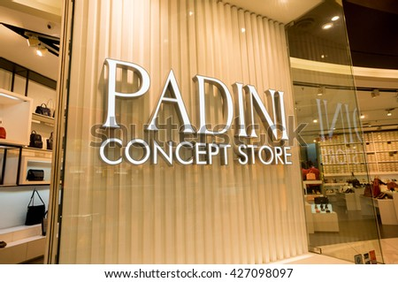 "padini background of company Padini started to operate its company in malaysia's apparel industry, manufacturing, trading and supplying garments to order for retailers and distributors the padini concept store is a concept store that selling all padini holdings brands in one store or ""one stop shopping""."