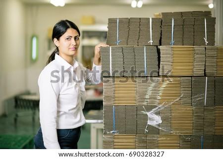 Thirtyish Air Conditioning Repairman Clipboard Stock Photo 349301666 Shutterstock
