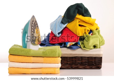 Dry-cleaning Sto...T Shirt Clip Art On Clothesline