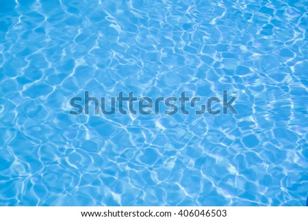 Light blue pool backgrounds with a rippled water texture