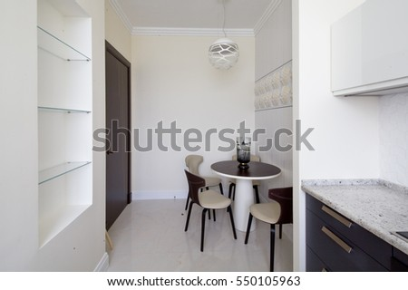 Bathroom beautiful interior stock photo 503179879 shutterstock - Stunning modern kitchen lighting proper illumination style ...