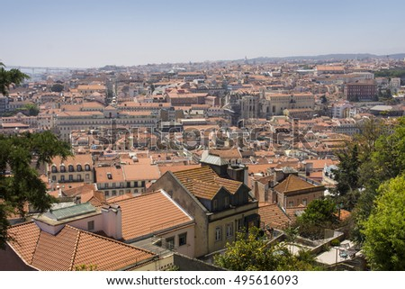 Lisbon is continental Europe's westernmost capital city and the only one along the Atlantic coast. Lisbon lies in the western Iberian Peninsula on the Atlantic Ocean and the River Tagus.