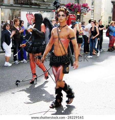 Gay lesbian festival sacramento 2008