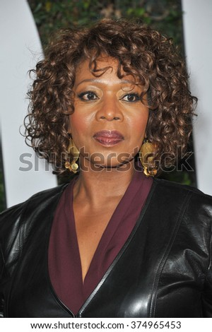 "LOS ANGELES, CA - NOVEMBER 11, 2013: Alfre Woodard at the Los Angeles premiere of ""Mandela: Long Walk to Freedom"" at the Cinerama Dome, Hollywood. Picture: Paul Smith / Featureflash"