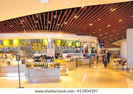Chengdu china jan 28 ikea store stock photo 70067929 for Ikea locations los angeles