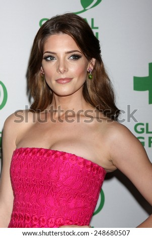 LOS ANGELES - FEB 26:  Ashley Greene at the Global Green USA Pre-Oscar Event at Avalon Hollywood on February 26, 2014 in Los Angeles, CA