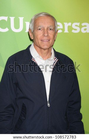 LOS ANGELES - JUL 24:  General Wesley Clark arrives at the NBC TCA Summer 2012 Press Tour at Beverly Hilton Hotel on July 24, 2012 in Beverly Hills, CA