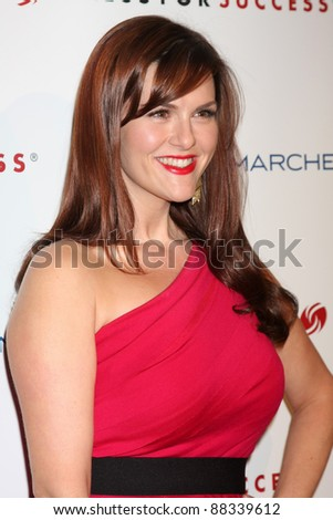 LOS ANGELES - NOV 7:  Sara Rue arrives at the 3rd Annual Give & Get Fete at The London West Hollywood on November 7, 2011 in West Hollywood, CA