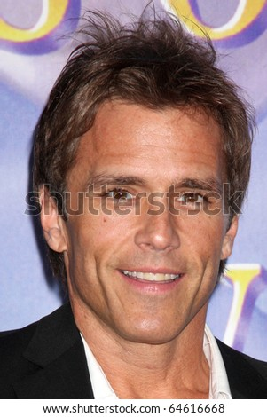LOS ANGELES - NOV 6:  Scott Reeves arrives at the Days of Our Lives 45th Anniversary Party at House of Blues on November 6, 2010 in West Hollywood, CA