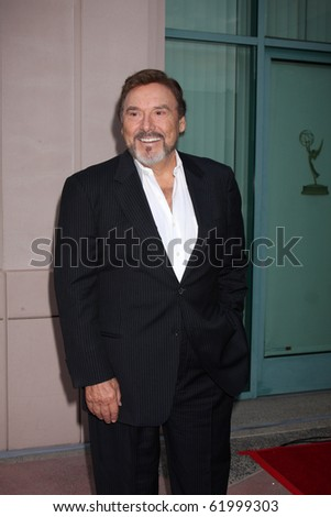 "LOS ANGELES - SEP 28:  Joe Mascolo arrives at  ""Celebrating 45 Years of Days of Our Lives"" at Academy of Television Arts & Sciences on September 28, 2010 in No. Hollywood, CA"