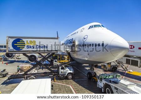 Dubai Uae November Etihad Stock Photo Shutterstock - Biggest airport in usa