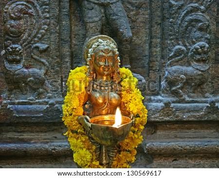 Madurai Tamil Nadu India March 10 Madurai Tamil Nadu
