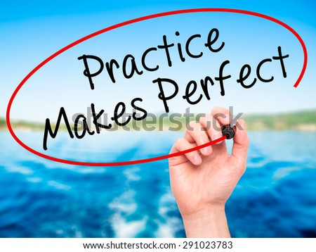 practice makes perfect essays Practice makes perfect essays: over 180,000 practice makes perfect essays, practice makes perfect term papers, practice makes perfect research paper, book reports 184 990 essays, term and research papers available for unlimited access.