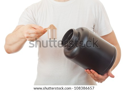 Protein Stock Photos, Images, & Pictures   Shutterstock