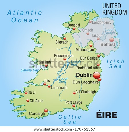 an overview of ireland The first british involvement in ireland began in 1169, when anglo-norman troops arrived at bannow bay in county wexford during the next half millenium, successive.