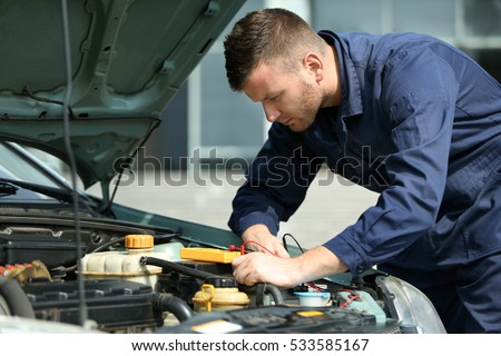 mechanic