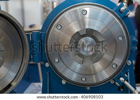 Medical laboratory equipment, medical reactor