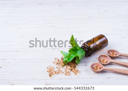 is alternative herbal medicine healthy Alternative medicine includes herbal remedies, teas, supplements, and  and  complementary medicine use the same kinds of remedies to treat health.