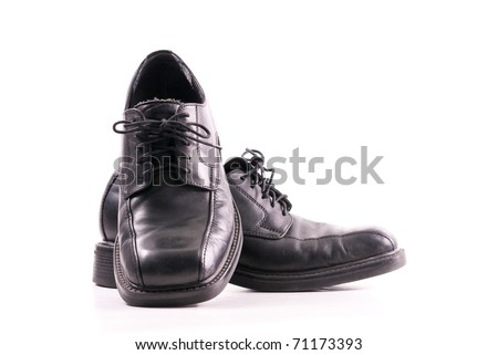 Men's Fashion Dress Shoe