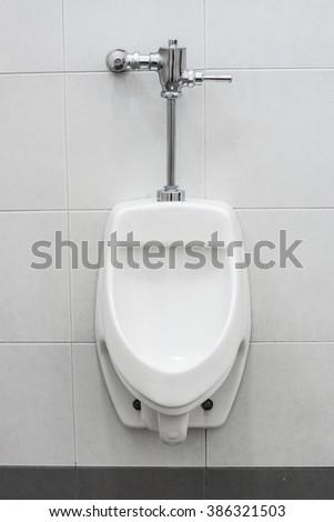 Men S Room Double Wall Urinals