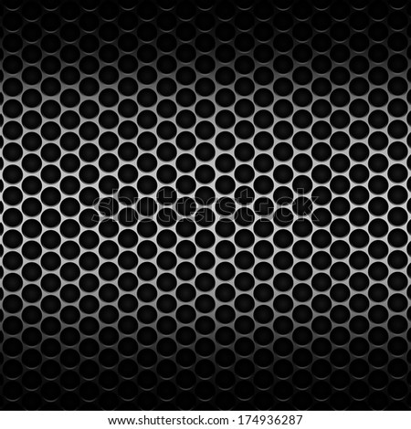 Metal background seamless background developed in PS
