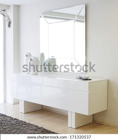 kitchen reception reception desk desk and chair in a room corner