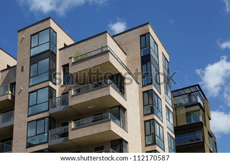 Apartment Stock Photos, Apartment Stock Photography, Apartment ...