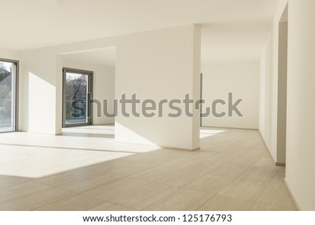 empty bedroom windows place your own stock photo 45472456 shutterstock. Black Bedroom Furniture Sets. Home Design Ideas
