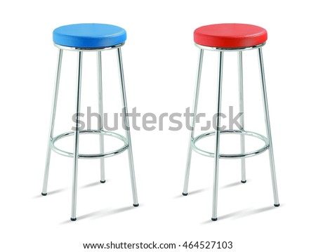Chair On White Background Stock Photo 67612162 Shutterstock