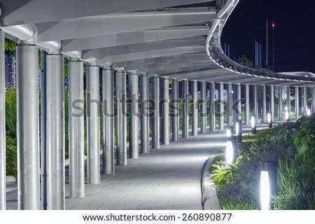 Landscape Design of Anlan Hotel of Aranya China by DDON