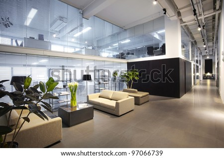 office interiors and design. Modern Office Interiors And Design
