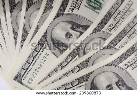 Money, Micro, bills, currency, Green, dollars, face, object
