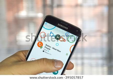 Badoo fr mobile