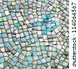 Mosaic - stock photo