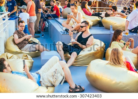 Opinion you best cruise ships for young adults agree
