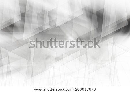 Motion blurred abstract background in gray tone.