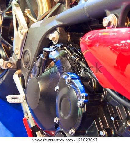 how to break in motorcycle engine