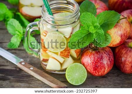 Диета с яблочным уксусом отзывы edimkaru