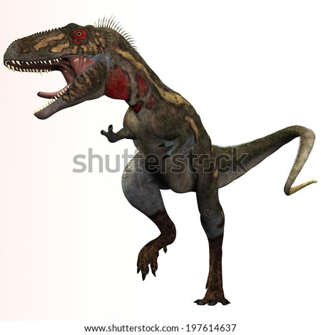 Nanotyrannus Profile - Nanotyrannus was a theropod carnivorous dinosaur that lived in the Cretaceous Period of North America.