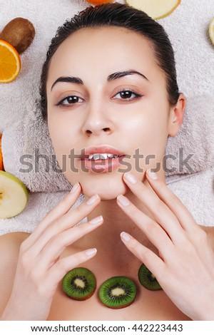 dryck massage brunett