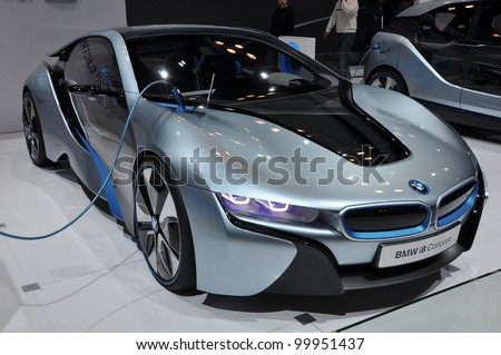 Bmw Cars Images New new cars auto show BMW i