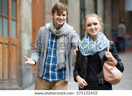 Student dating europe