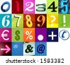 Number Alphabet 2