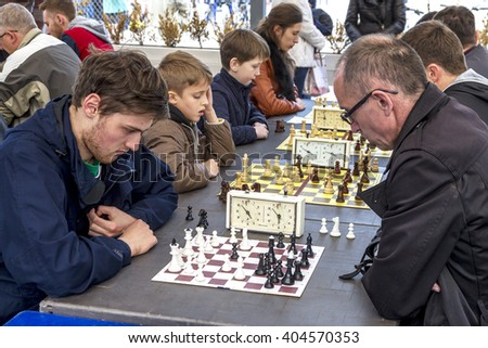 playing chess is my hobby Login to add this hobby to your my hobby section getting started with playing chess there are several options open to you to learn chess you can enroll at your local hobby club if you have one nearby.