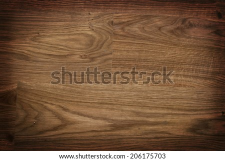 Old brown grungy wooden panels - background or texture