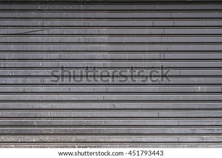 Steel Garage Door Texture air conditioner fins background stock photo 425399155 - shutterstock