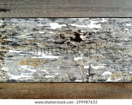 old wood rough and weathered surfaces for background