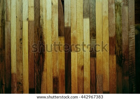 Old wood texture for web background, closeup of old wood planks texture background