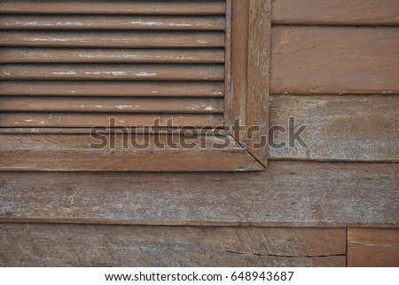 Background Texture Rustic Wooden Door Diagonal Stock Photo